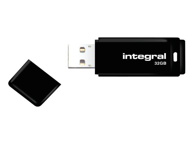 USB-STICK INTEGRAL 32GB 2.0 1
